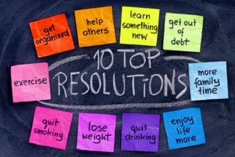 New Year's Studying Resolutions: Learn How to Become a Successful Student
